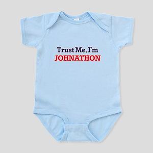 Trust Me, I'm Johnathon Body Suit