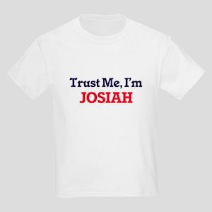 Trust Me, I'm Josiah T-Shirt