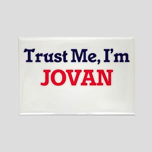Trust Me, I'm Jovan Magnets