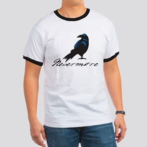Nevermore Ash Grey T-Shirt