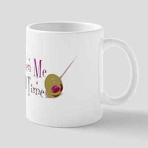 GlamRocked Mug