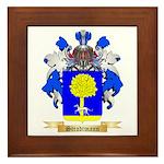Stradtmann Framed Tile