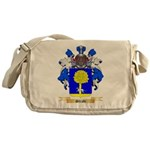 Stradi Messenger Bag