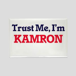 Trust Me, I'm Kamron Magnets