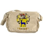 Strachen Messenger Bag