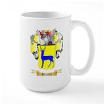 Strachen Large Mug