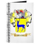 Strachen Journal