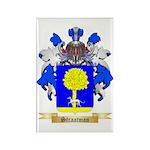 Straatman Rectangle Magnet (10 pack)