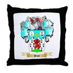 Stott Throw Pillow