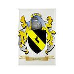 Stotler Rectangle Magnet (100 pack)