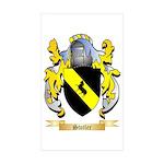 Stotler Sticker (Rectangle 50 pk)
