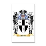 Storrie Rectangle Car Magnet