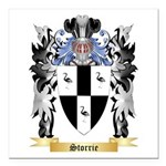 Storrie Square Car Magnet 3
