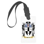 Storrie Large Luggage Tag