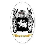 Stormer Sticker (Oval 50 pk)