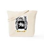 Stormer Tote Bag