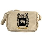 Stormer Messenger Bag