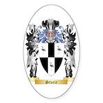 Storie Sticker (Oval 50 pk)