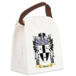 Storie Canvas Lunch Bag