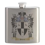 Storie Flask