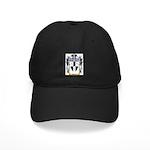Storey Black Cap