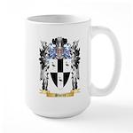 Storey Large Mug