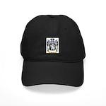 Stookes Black Cap