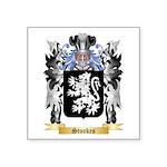Stookes Square Sticker 3