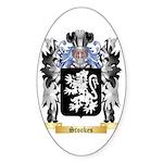 Stookes Sticker (Oval)