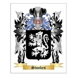 Stookes Small Poster
