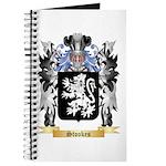 Stookes Journal