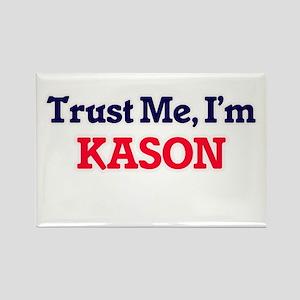 Trust Me, I'm Kason Magnets