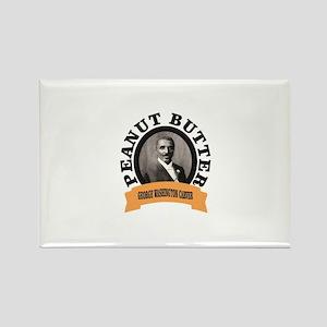 peanut butter Carver Magnets