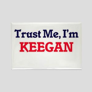 Trust Me, I'm Keegan Magnets
