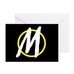 Minarchy Greeting Cards (Pk of 10)