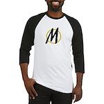 Minarchy Baseball Jersey
