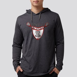 OWN THE GAME MW SHIELD Long Sleeve T-Shirt