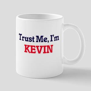 Trust Me, I'm Kevin Mugs