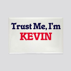 Trust Me, I'm Kevin Magnets