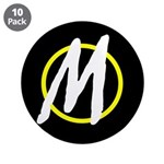 """Minarchy 3.5"""" Button (10 pack)"""