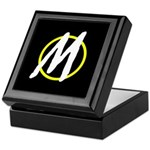 Minarchy Keepsake Box