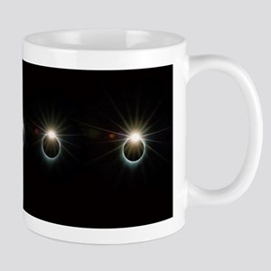 Solar Eclipse 2017 Mugs