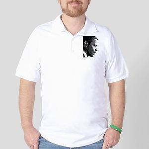 2-OBAMA_T_inv2 Golf Shirt