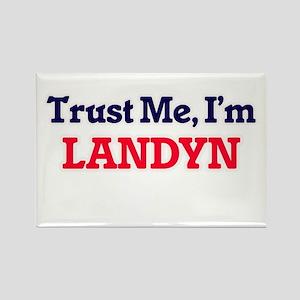 Trust Me, I'm Landyn Magnets