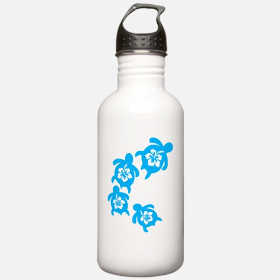 Cool Kids hawaii Water Bottle