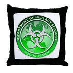 DMS-MABERRY-ECHO-LARGE Throw Pillow