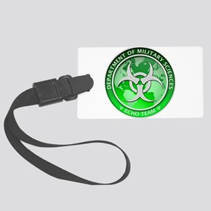 DMS-MABERRY-ECHO-LARGE Luggage Tag