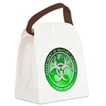 DMS-MABERRY-ECHO-LARGE Canvas Lunch Bag