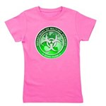 DMS-MABERRY-ECHO-LARGE Girl's Tee