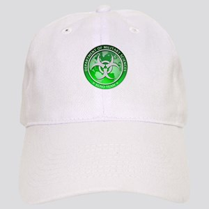 DMS-MABERRY-ECHO-LARGE Baseball Cap
